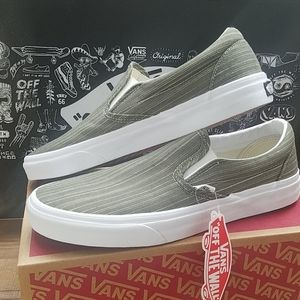 Van's classic slip on BRAND New